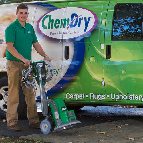 Trust Kill Devil Hills Chem-Dry for your carpet and upholstery cleaning service needs
